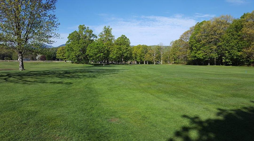White Mountains Area Golf Course Androscoggin Valley Country Club