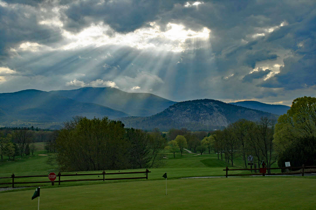 White Mountains Area Golf Course North Conway Country Club