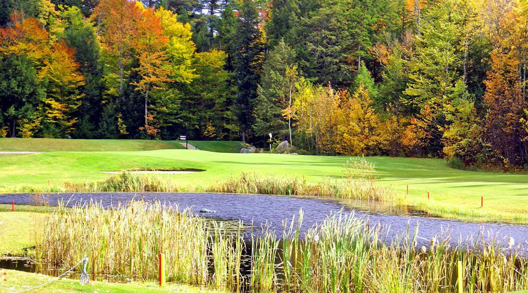 White Mountains Area Golf Course Province Lake Golf Course